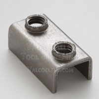 Rectangular TEE - Joint Fasteners to Fit Rectangular Tubing