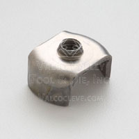 Round TEE - Joint Fasteners for 1-1/8