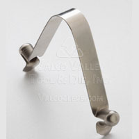300 Series Stainless Steel Double End (K Series)