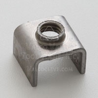 0310-O T-Joint Fasteners (Weld-Nuts) by Valco