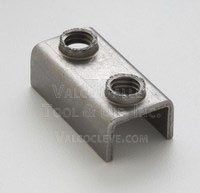 0318-31 Rectangular TEE - Joint Fasteners to Fit Rectangular Tubing T-Joint Fasteners (Weld-Nuts) by Valco