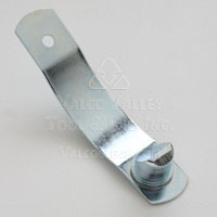 FR-181 Flat Type Ramp Button Snap Buttons by Valco