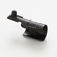 M-112 Piggy Back Drill Bit Retainer Snap Buttons by Valco